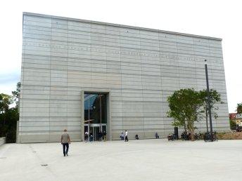 Das Bauhausmuseum