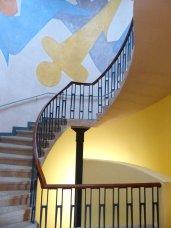 Treppe von Schlemmer