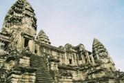 Das Lächeln Südostasien - Kambodscha