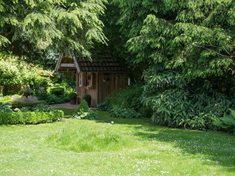 großen garten pflegeleicht gestalten gestaltungstipps für große gärten - mein schöner garten