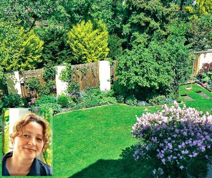 Sichtschutz Garten Ideen Günstig