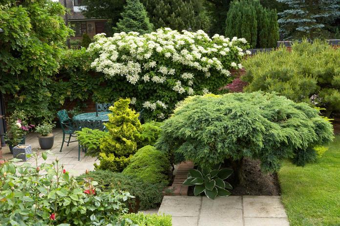 Kleiner Garten 10 Tricks Für Die Gestaltung Mein Schöner