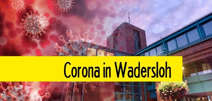 Corona-Update vom 21. November: Wadersloh beklagt weiteren Todesfall // Keine gemeldete Neuinfektionen am Samstag