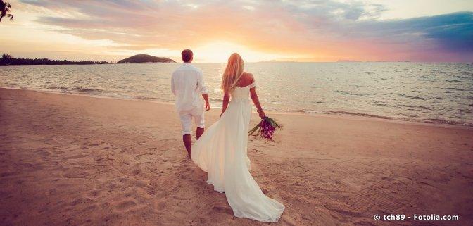 Hochzeit Im Ausland Wann Wird Die Ehe In österreich