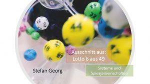 Lotto 6 aus 49 Systeme und Spielgemeinschaften (eBook)