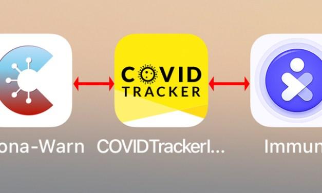 Die Corona-Warn-App wird international