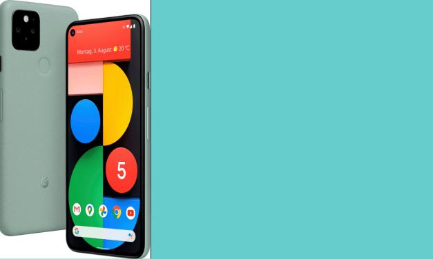 Google Handys messen zukünftig Puls- und Atemfrequenz