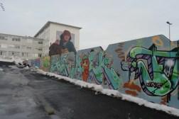 Streetart of Reykjavik