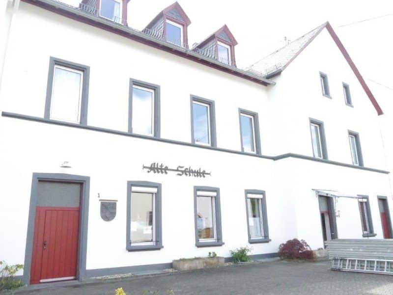 Alte Schule Müllenbach
