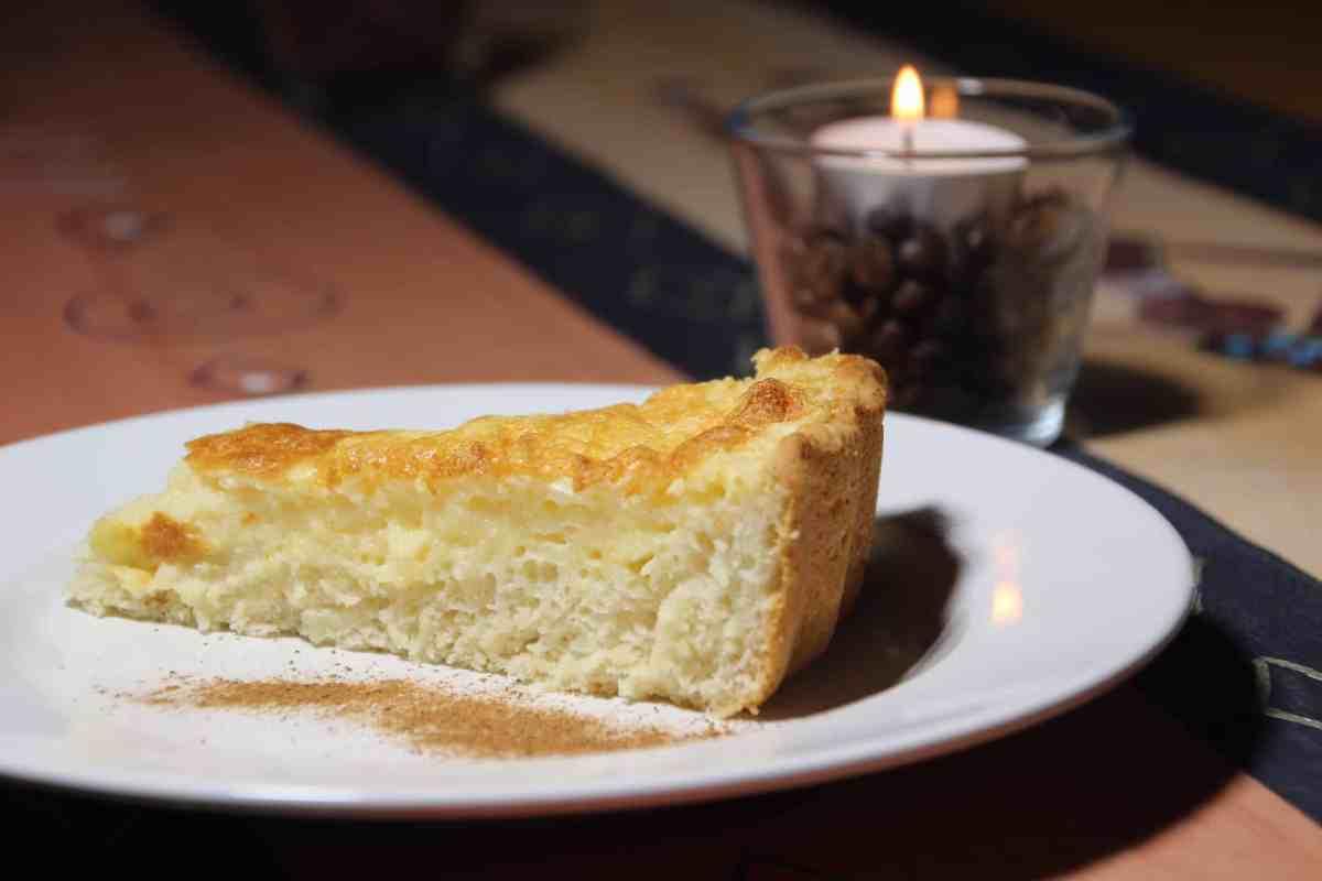 Eifeler Grießkuchen