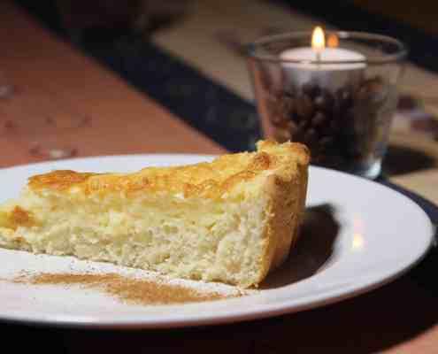 Eifeler Grieskuchen