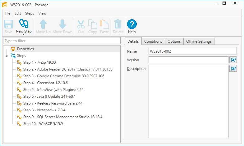 Integrate PDQ Deploy with Microsoft Deployment Toolkit (MDT)