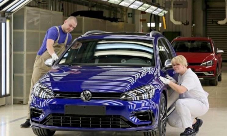 VW Zwickau