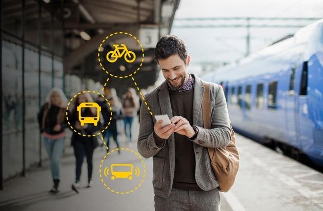 Deutscher Mobilitätspreis 2019