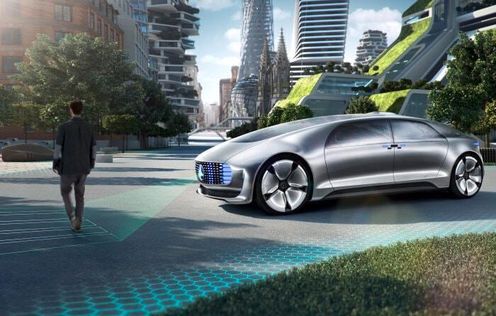automatisiertes Fahren und Künstliche Intelligenz