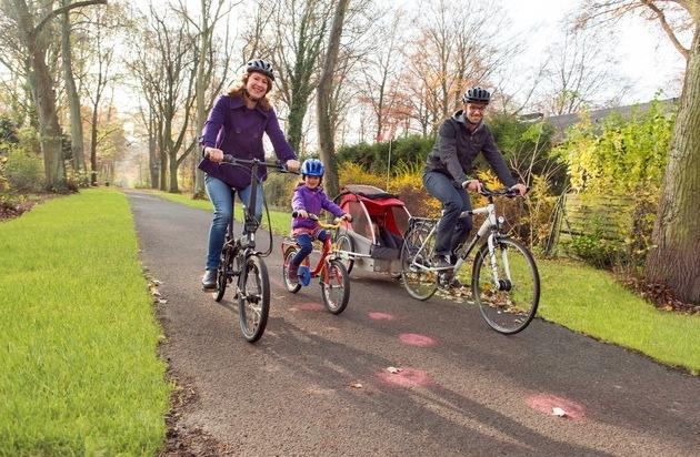 Fahrradsitze und -anhänger