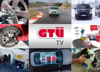 GTÜ-TV fürs Winterhalbjahr