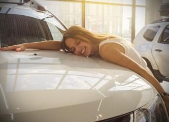 Emotionale Bindung zum Auto