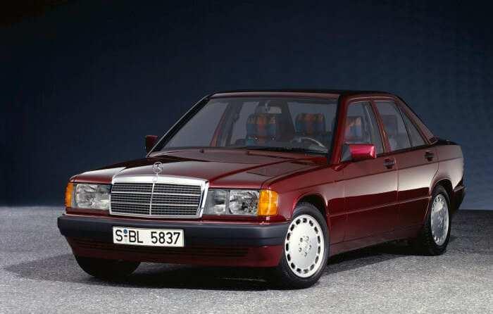 H-Kennzeichen für Mercedes-Benz Klassiker 2020