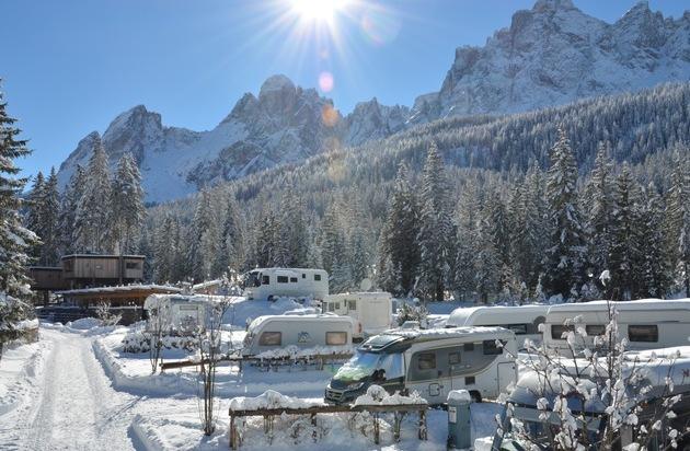 Digitalisierung der Campingbranche