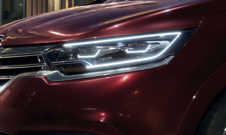 Renault LED