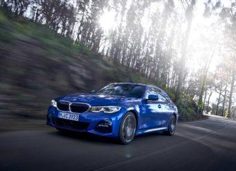 Rekordjahr für BMW Group