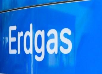 CNG Erdgasfahrzeug