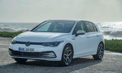 Golf Fünf Sterne im Euro NCAP-Test