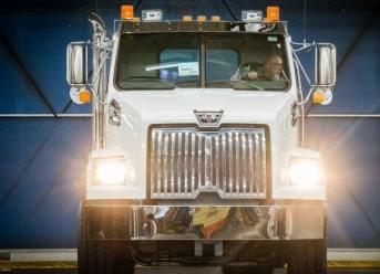 Daimler Trucks Western Star