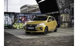 Mitsubishi auf Wachstumskurs