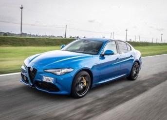 Design-Preise für Alfa Romeo