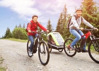 Fahrradmarkt boomt