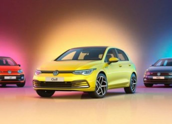 "Volkswagen ""Best Cars 2020"""