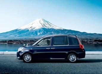 Die unbekannte Welt cooler JDM-Typen in der Toyota Collection
