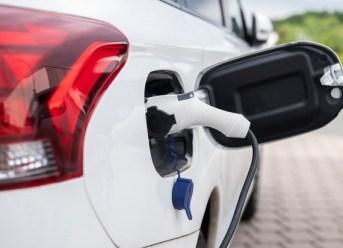 Versicherungsschutz für ein E-Auto