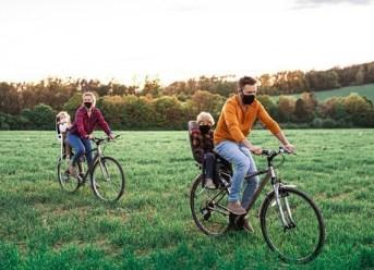 Umfrage zur Fahrradnutzung