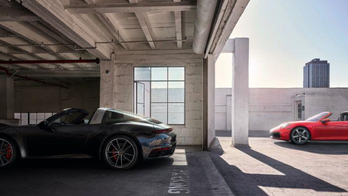 Porsche forscht an synthetischen Kraftstoffen