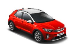 Kia Stonic Modelljahr 2021