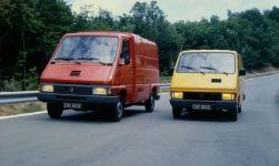 Renault Traffic und Renault Master