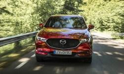 Mazda Typklasse
