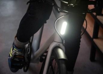 Licht am eBike