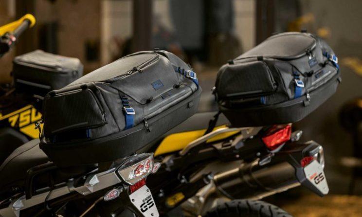 Soft-Gepäck von BMW Motorrad