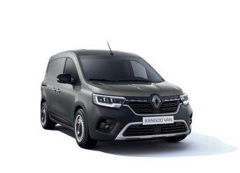 Renault Kangoo Rapid.