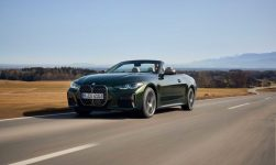 BMW Modellpflege-Maßnahmen