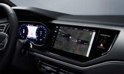 VW Polo Digital Cockpit