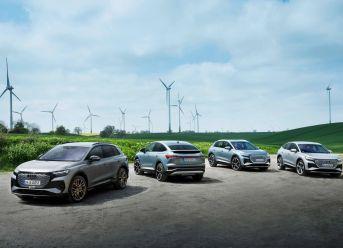 Audi Klimakonferenz