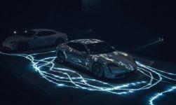 Porsche Open-Source-Offensive