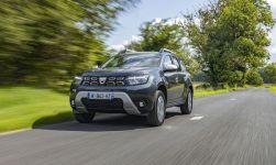 Dacia mit LPG