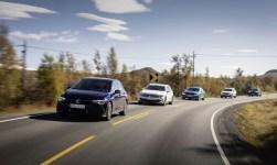 Plug-In-Hybride von VW