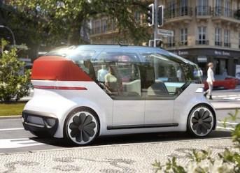 VW OnePod